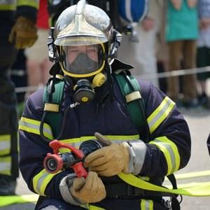 Devenez pompier volontaire