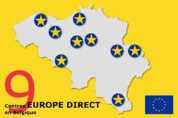 EUROPE DIRECT Luxembourg belge, à Rossignol - Mieux impliquer les citoyens au niveau local