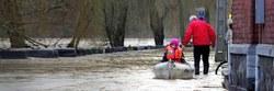 Inondations en Belgique: soutenez les victimes