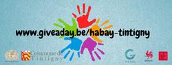 Lancement de la plateforme de volontariat Give a Day