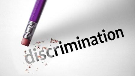 Luttes contre les discriminations