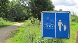 Quelles règles de circulation sur le RAVel et les chemins réservés ?