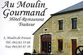 Au Moulin Gourmand