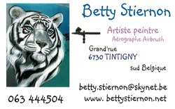 Betty Stiernon