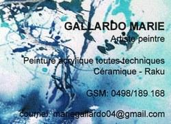 Gallardo Marie