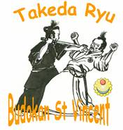 Takeda Ryu - Saint-Vincent