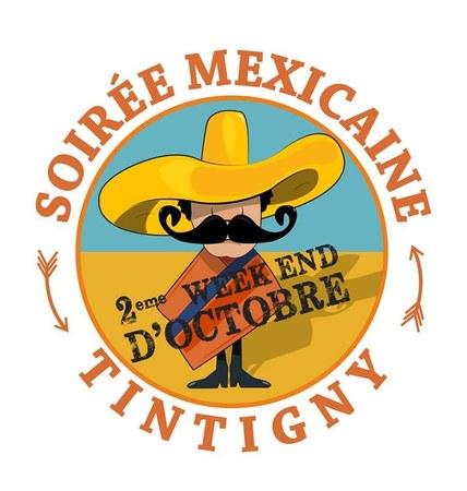 26e Soirée Mexicaine
