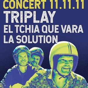 Concert CNCD 11 11 11