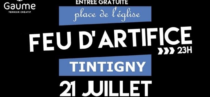 Fête Nationale à Tintigny