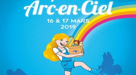 Opération ARC-EN-CIEL