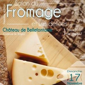 Salon du Fromage et ses délices