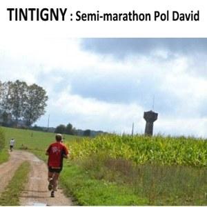 Semi-marathon Pol-David